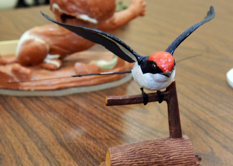 The Barn Swallow Was Replicated As A Wire Tail From Africa Using Obtained Section 8 Hobbies